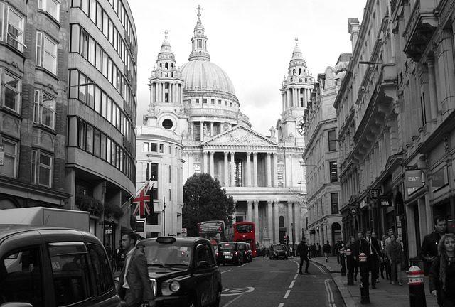 Wybór biura księgowego w Londynie