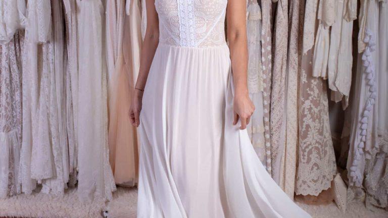 Czy suknia ślubna może być w innym kolorze niż biały?