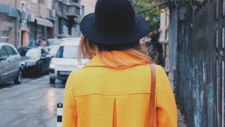 Gdzie kupić płaszcz na jesień i zimę?