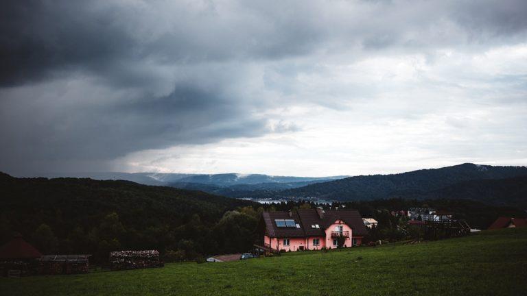 Domki w Bieszczadach na wakacje