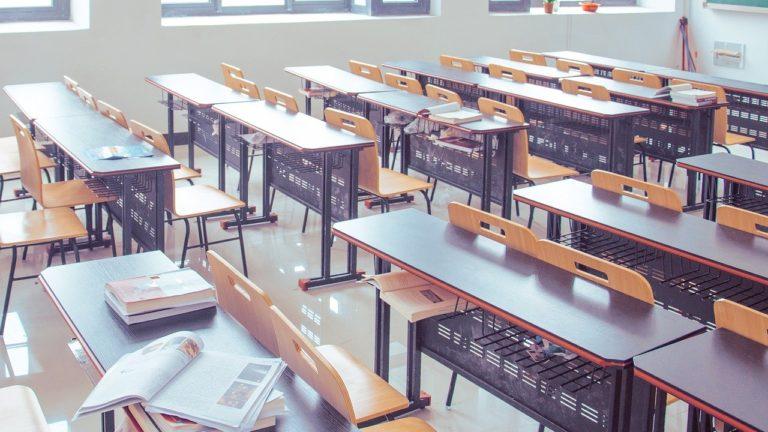 Wysokiej jakości meble szkolne