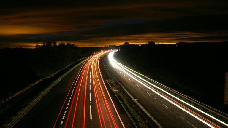 Bezpieczny transport na terenie Europy