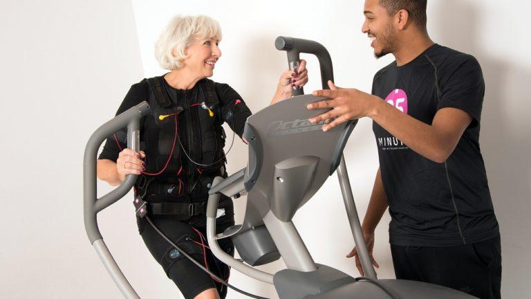 Jak stosowana jest elektrostymulacja mięśni w fizjoterapii?