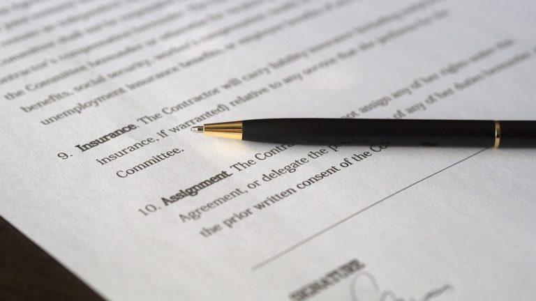 Gdzie szukać pomocy w opracowaniu regulaminu RODO?