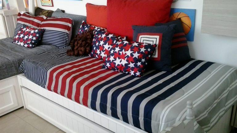 Jaki rodzaj łóżka piętrowego najlepiej sprawdzi się w małej przestrzeni