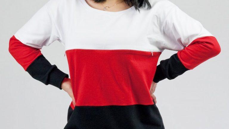 Najlepsza koszula do karmienia piersią