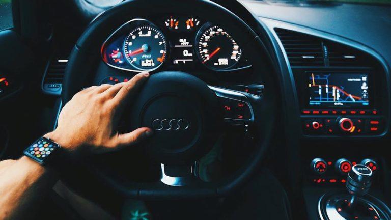 Wypożyczenie samochodu to wygodna forma podróżowania
