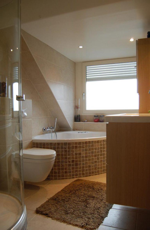 Kabinę prysznicową można dobrać do wielkości łazienki