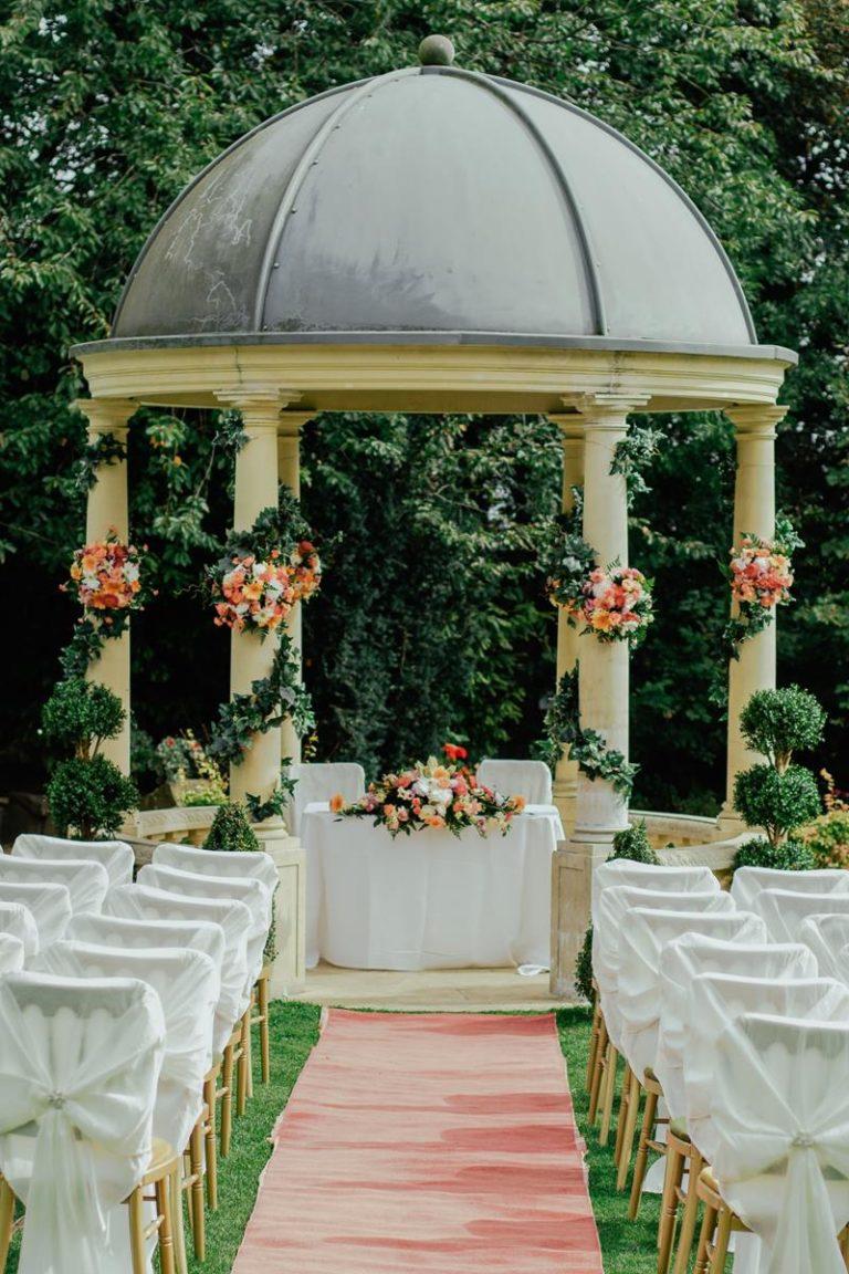 Jak przygotować salę na przyjęcie weselne?