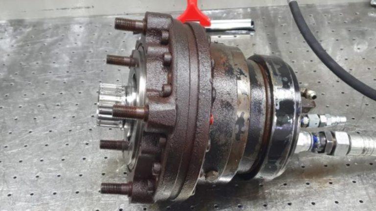 Jak zadbać o sprawny układ hydrauliczny?