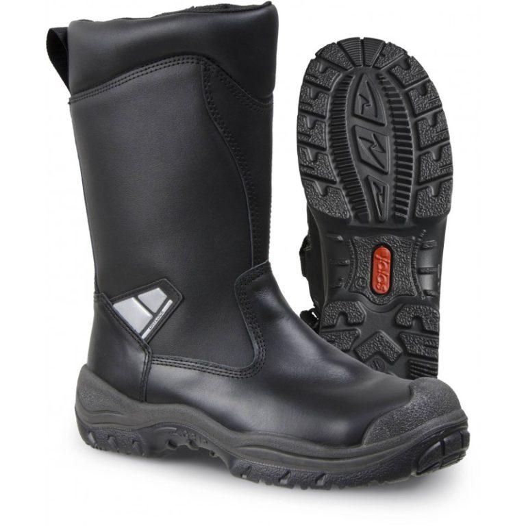 W jakich miejscach można pozyskać obuwie robocze?