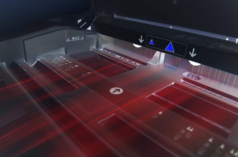Wiele osób korzysta z usług profesjonalnego drukowania