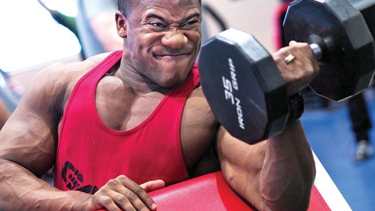 Dlaczego ciągle narzekasz na sprężystość swoich mięśni?